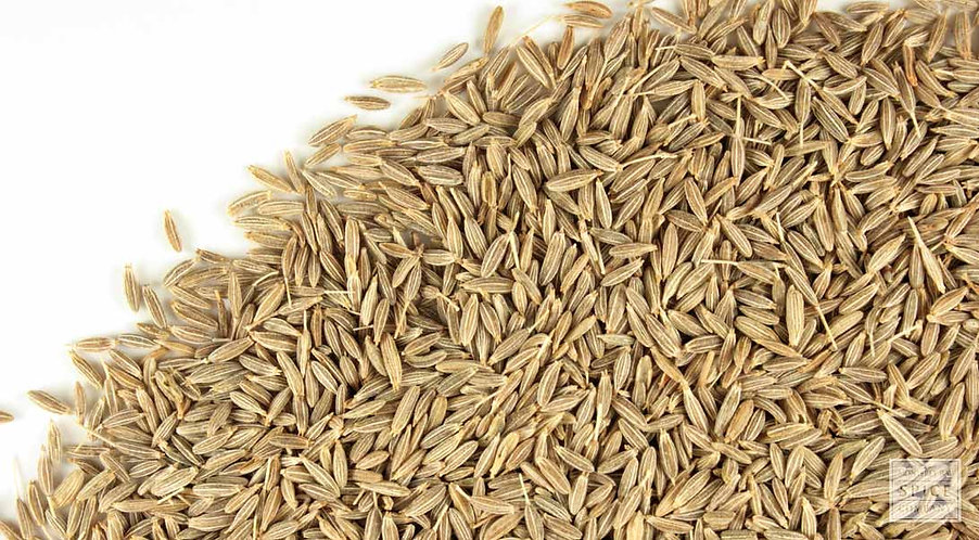 Cumin Seed Whole, 1/4lb