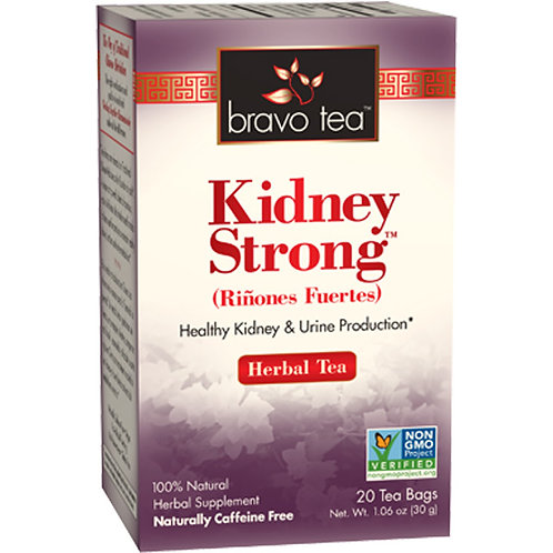 Kidney Strong Tea