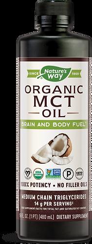 100% MCT Oil