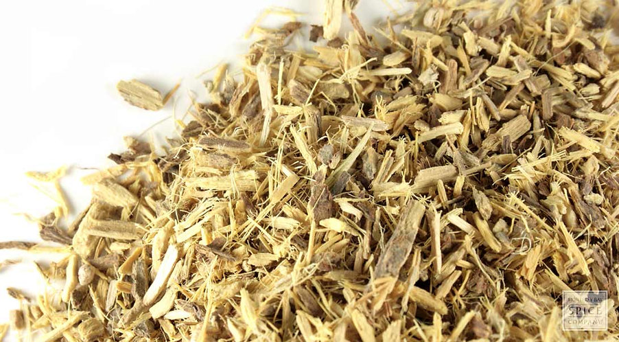 Licorice Root c/s, 1/4lb