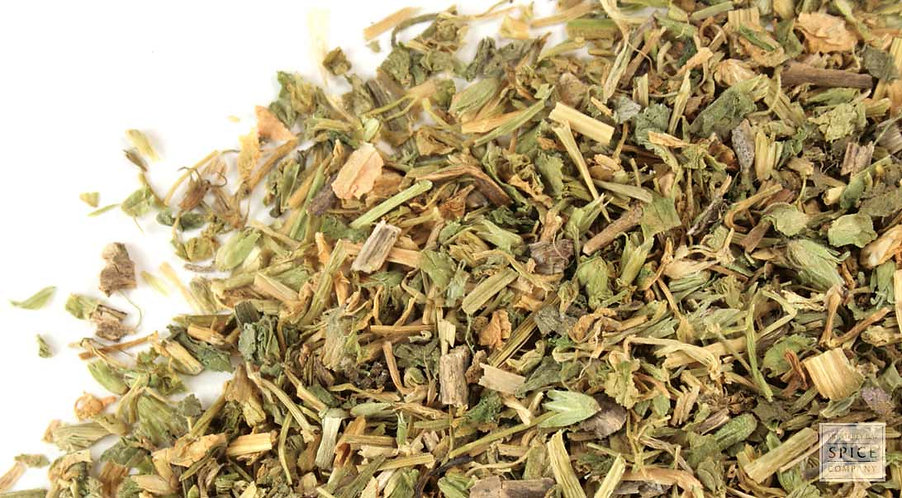 Chickweed c/s, 1/4 lb
