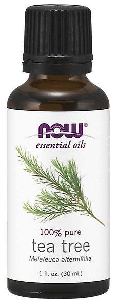 Tea Tree Oil, 1oz