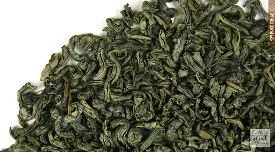 Loose Green Tea, 1/4lb