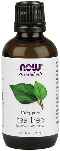 Tea Tree Oil, 2oz