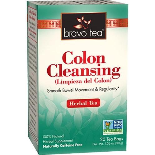 Colon Cleansing Tea