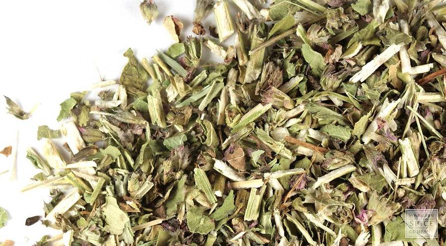Wood Betony Herb c/s, 1/4 lb