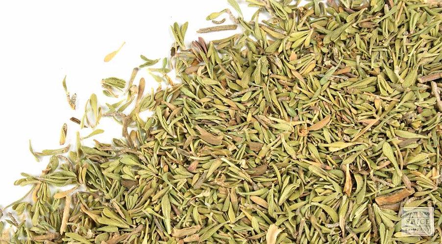 Thyme c/s, 1/4 lb