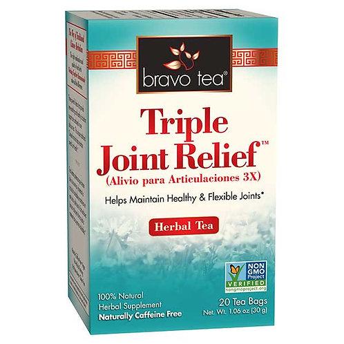 Triple Joint Relief Tea