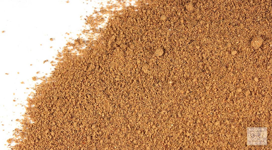 Juniper Berry Powder, 1/4lb
