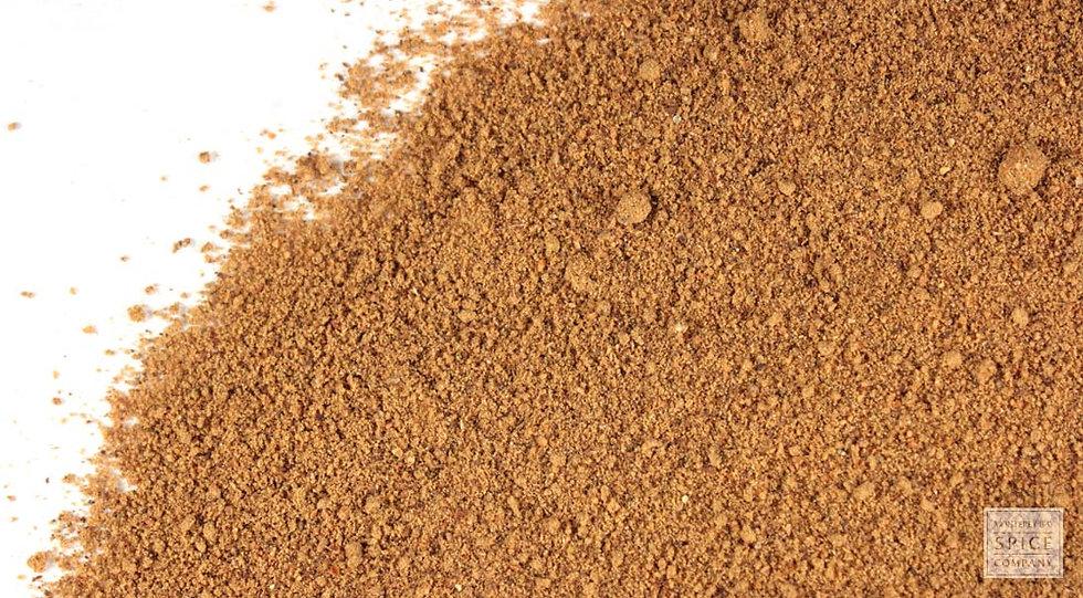 Juniper Berry Powder, 1/4lb