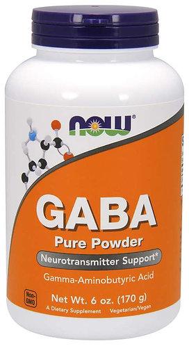 GABA Powder