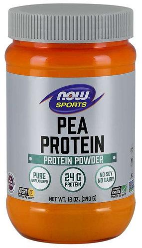 Pea Protein, Pure Unflavored Powder