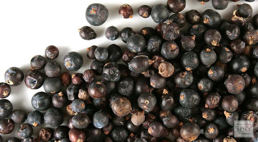 Juniper Berry Whole, 1/4lb