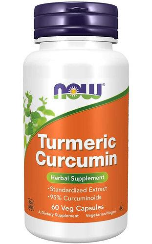 Curcumin Veg Capsules