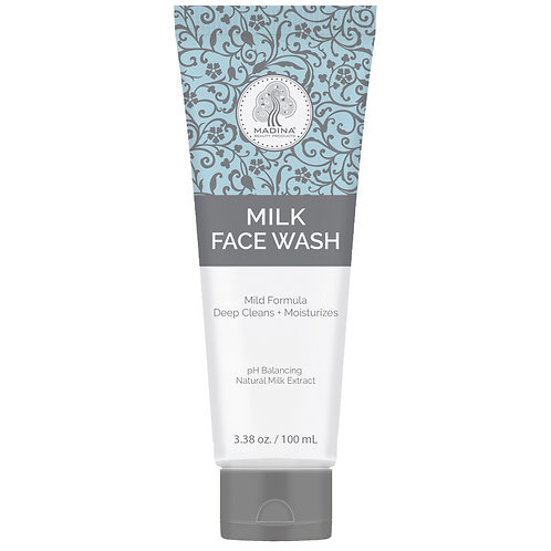 Milk Extract Face Wash