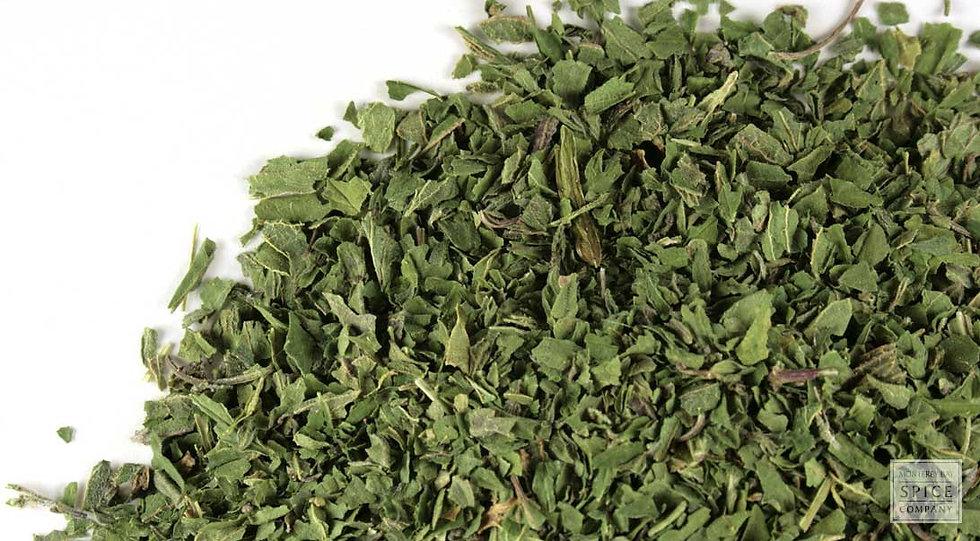 Organic Nettle Leaf c/s, 1/4lb