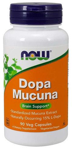 DOPA Mucuna Veg Capsules