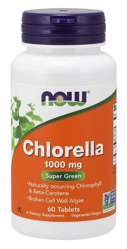 Chlorella 1000 mg Tablets