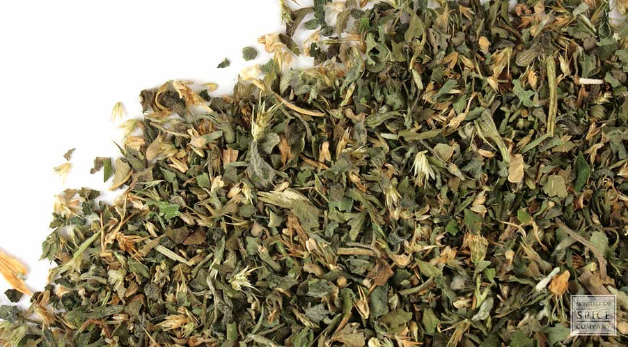 Catnip Leaf & Flower, 1/4 lb