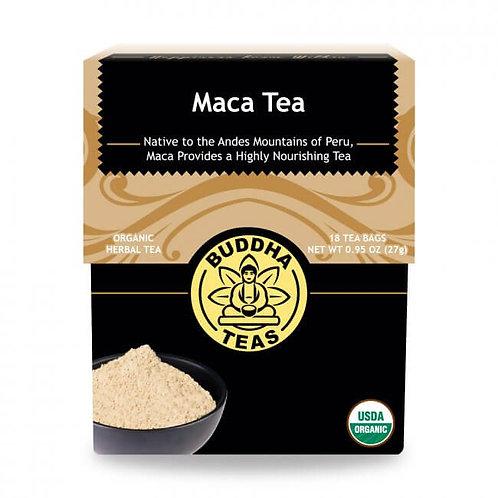Organic Maca Tea