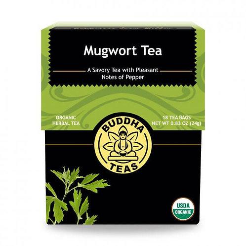 Organic Mugwort Tea