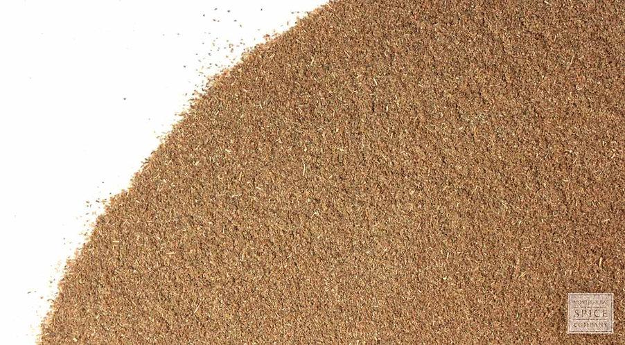 St. John's Wort Powder, 1/4 lb