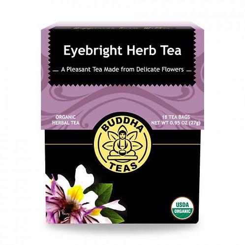 Organic Eyebright Tea