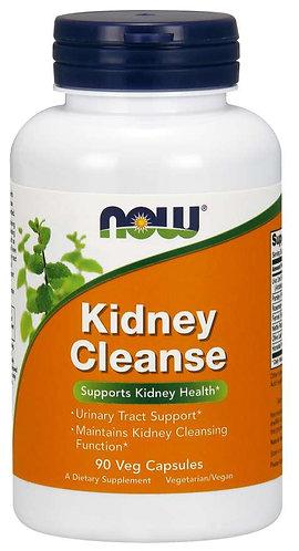 Kidney Cleanse Veg Capsules