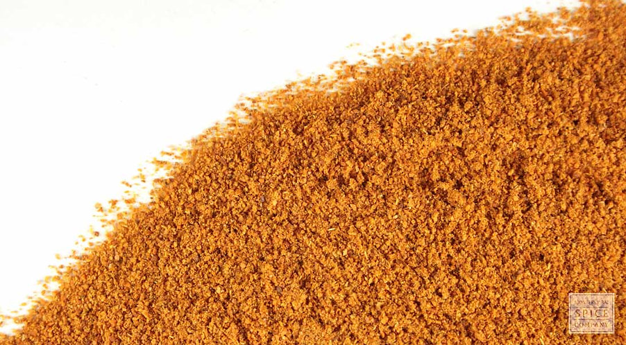 Cayenne Powder 90m hu, 1/4lb