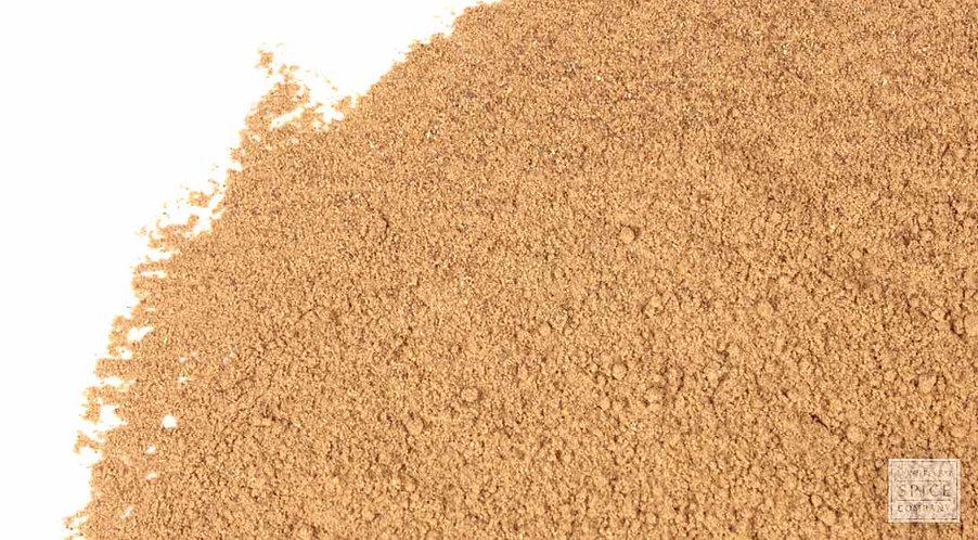 Black Cohosh Root powder, 1/4lb