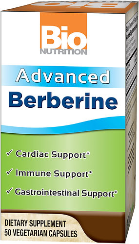 Bio Nutrition Advanced Berberine