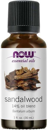 Sandalwood Oil Blend