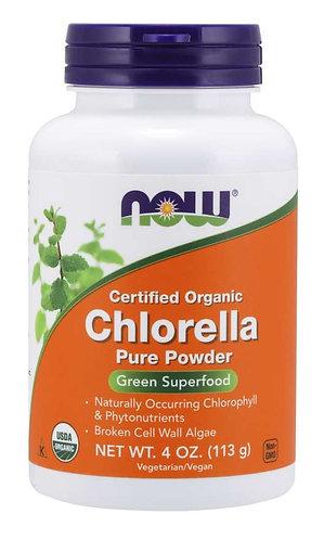 Chlorella Powder, Organic
