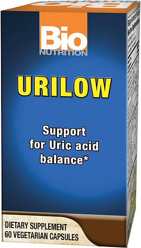 Urilow (Gout Out)