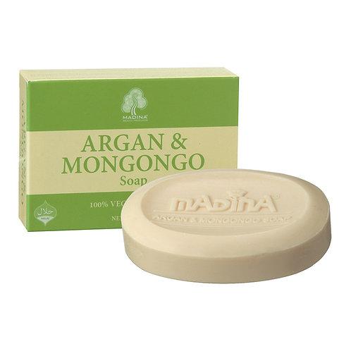 ARGAN & MONGONGO SOAP