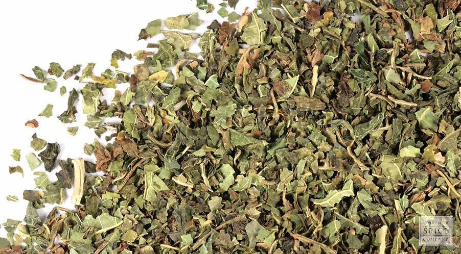 Papaya Leaf c/s, 1/4 lb