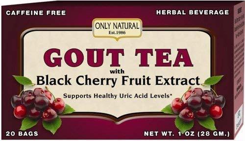 Gout Tea