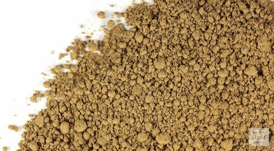 Ginkgo Leaf powder, 1/4lb