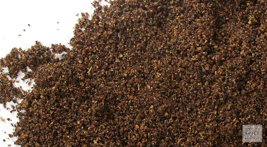 Elderberry Powder, 1/4lb