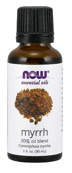 Myrrh Oil Blend
