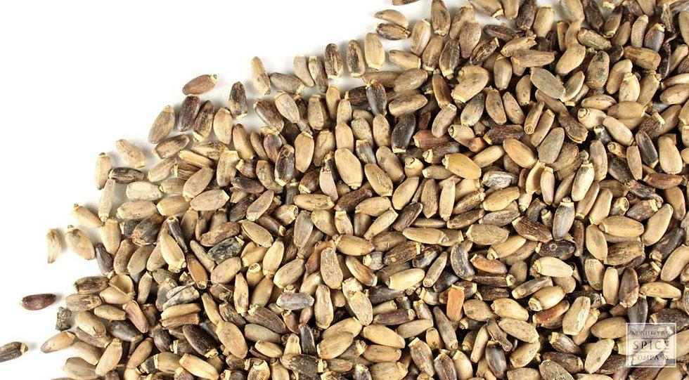 Milk Thistle Seed, 1/4lb