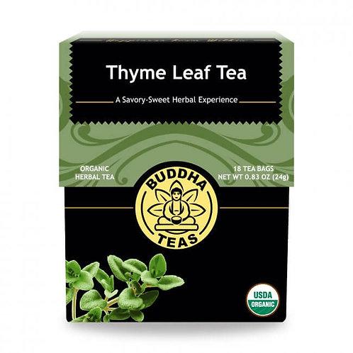 Organic Thyme Tea