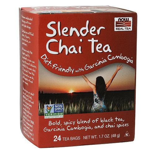 Slender Chai Tea