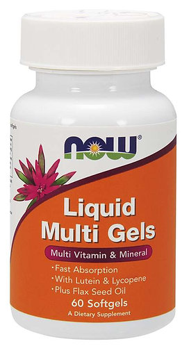 Liquid Multi Gels