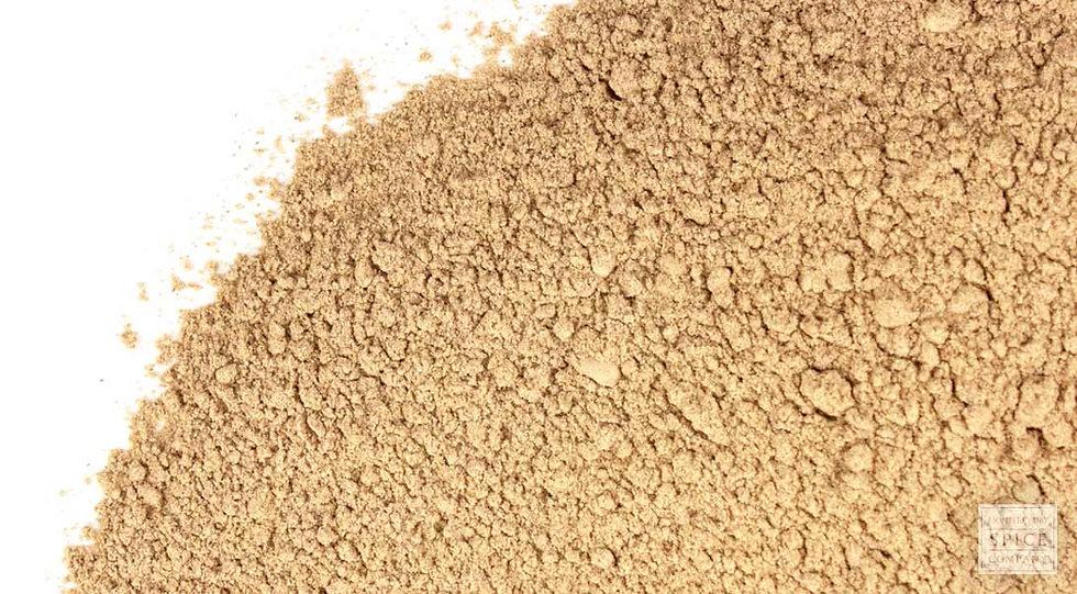 Dandelion Root Powder, 1/4lb