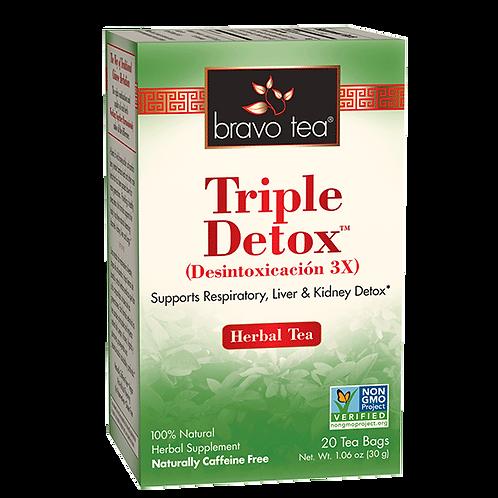 Triple Detox