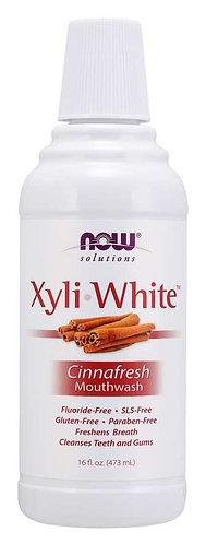 XyliWhite™ Cinnafresh Mouthwash