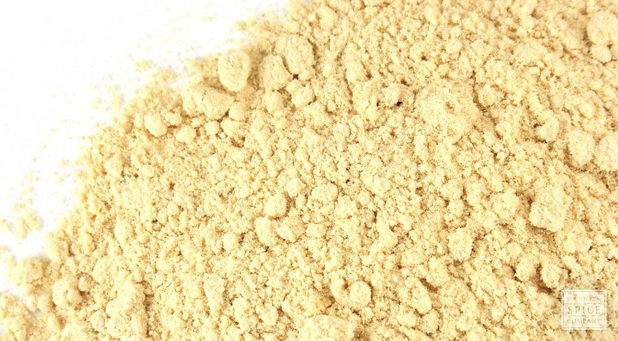 Ginger Powder, 1/4lb