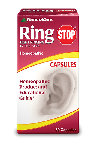 RingStop Capsule