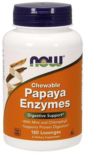 Papaya Enzyme Lozenges